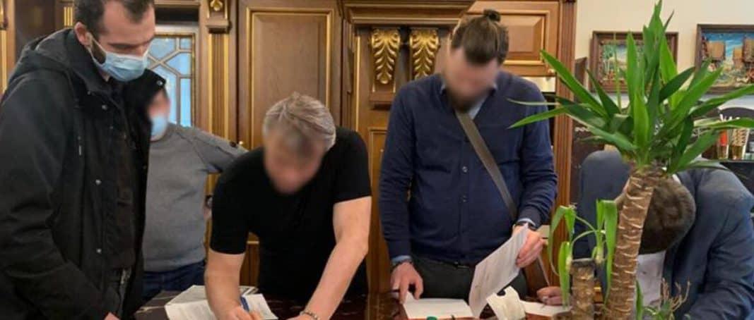 Справа «Укравтодору»: новий підозрюваний