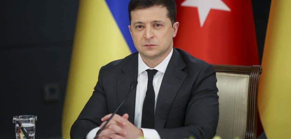 Україна й Туреччина мають спільне бачення безпекових загроз у Чорноморському регіоні та шляхів реагування на них – Володимир Зеленський