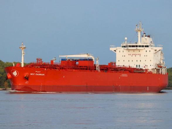 ЗМІ повідомили про атаку на судно в Червоному морі