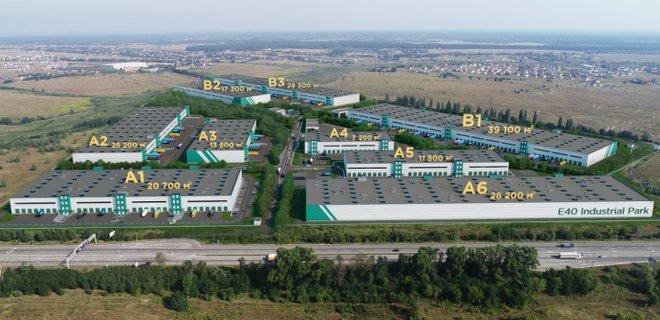 У 2021 році Уряд інвестує в розбудову інфраструктури чотирьох індустріальних парків майже 80 млн грн.