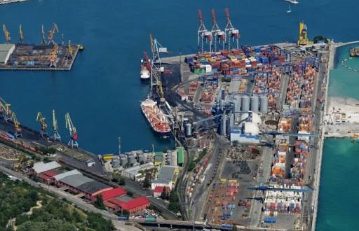 ТОВ «Олімпекс Купе Інтернейшнл» сплатило 3,2 млн.грн боргу ДП «Одеський морський торговельний порт»