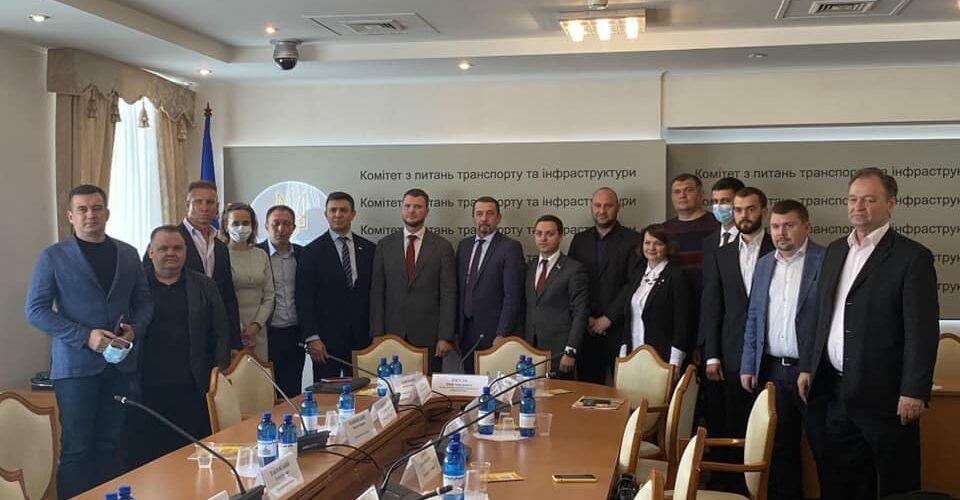Профільний комітет Верховної Ради заслухав звіт Криклія та рекомендував його звільнити