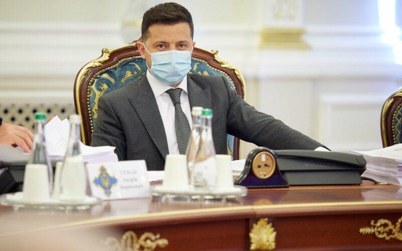 Глава держави підписав закон щодо продовження дії експортного мита на брухт чорних металів