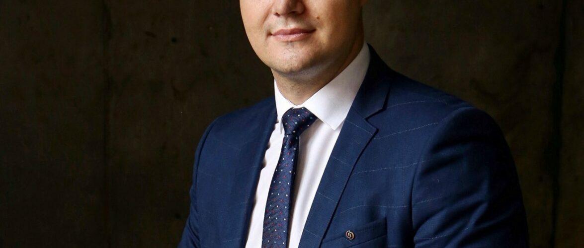 """""""Інфраструктура в розстрочку"""" наше найближче майбутнє, –  Тарас Бойчук, голова проектного офісу """"Спільно"""""""