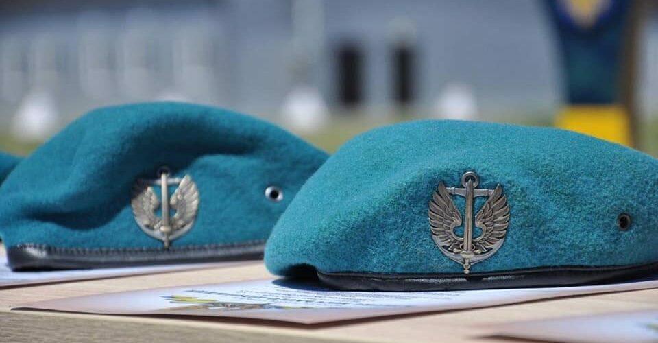 «Вірні завжди»: Хто і як привітав морпіхів з нагоди Дня морської піхоти України