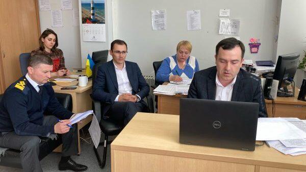 Відбулось 15 засідання Робочої групи з безпеки мореплавства в Чорному та Азовському морях Міжнародної гідрографічної організації