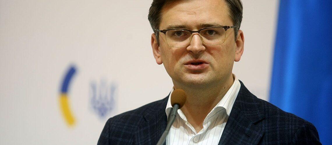 Загроза в Азовському морі є безпрецедентно великою – Дмитро Кулеба
