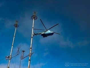 Морські авіатори провели тактико-спеціальну підготовку із ураження водних цілей авіаційними бомбами