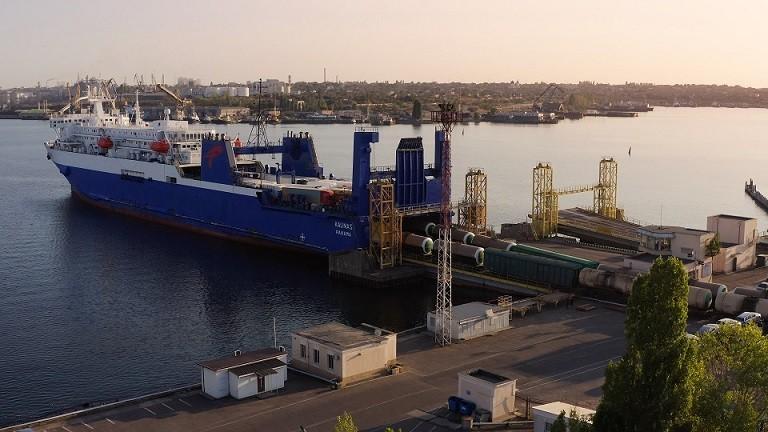 Фонд держмайна хоче стягнути 47,8 мільйонів гривень з «Судноплавної компанії «Укрферрі»