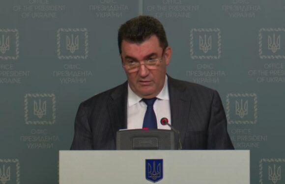(Оновлюється) РНБО ввела санкції проти Фірташа та Фукса