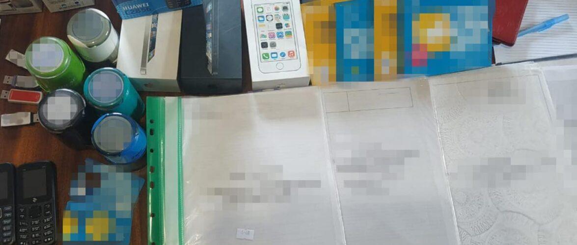 СБУ в Одесі викрила конвертаційний центр, який надавав «послуги» з незаконного відшкодування ПДВ