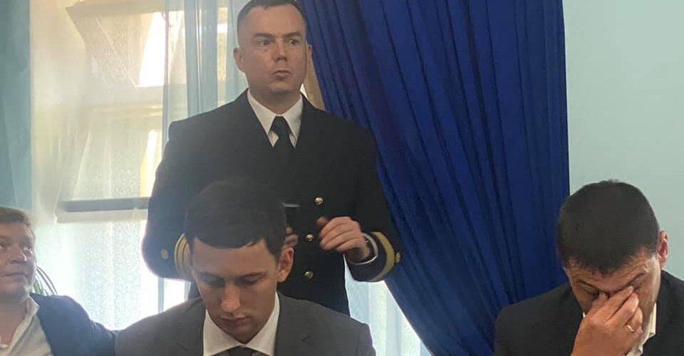 """""""Досить грабувати моряків!"""" – Комітет ВР з питань антикорупційної політики провів виїзне засідання в Одесі"""