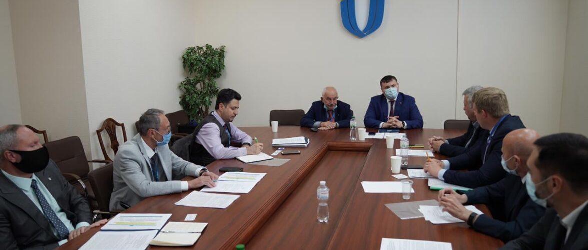 """""""Укроборонпром"""" створює робочу групу з розвитку суднобудування"""