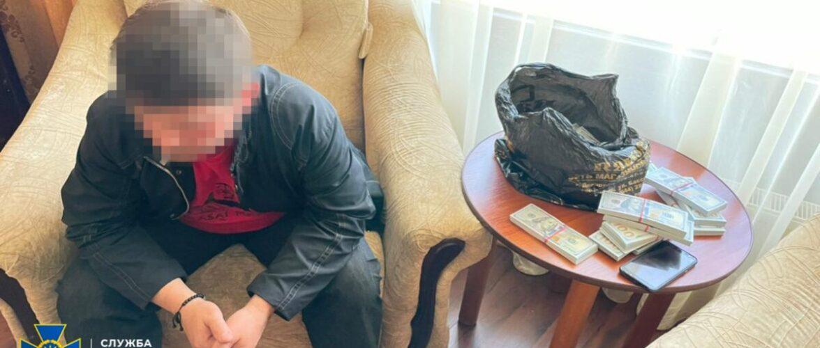 """СБУ запобігла продажу документів проекту """"Український корвет"""", які вважались втраченими на Чорноморському суднобудівному заводі"""