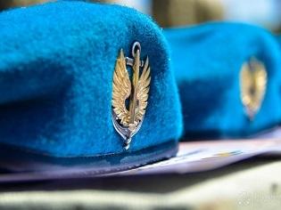 На Херсонщині з нагоди Дня морської піхоти України близько 300 морпіхів отримали штормові берети