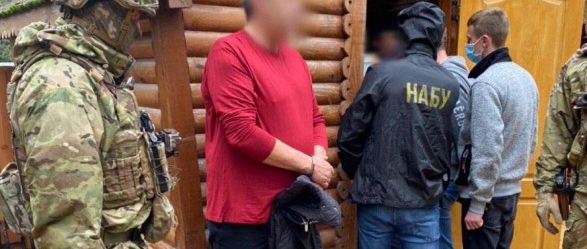 Обвинувальний акт стосовно начальника Служби автодоріг у Вінницькій області скеровано до суду