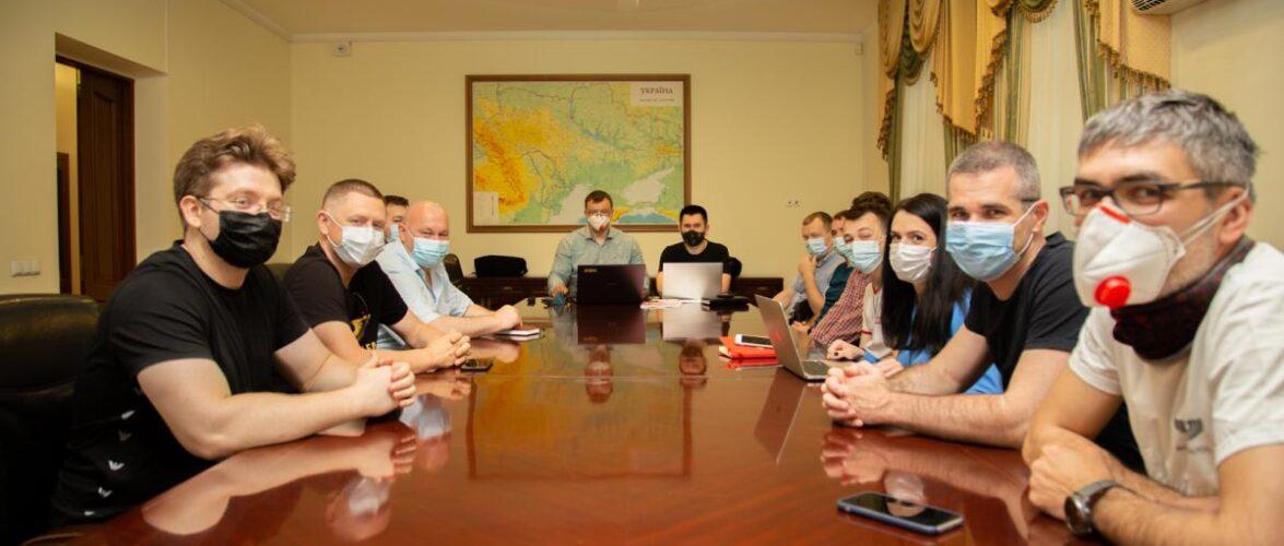 Рада громадського контролю при НАБУ 7 скликання провела перше засідання у новому складі