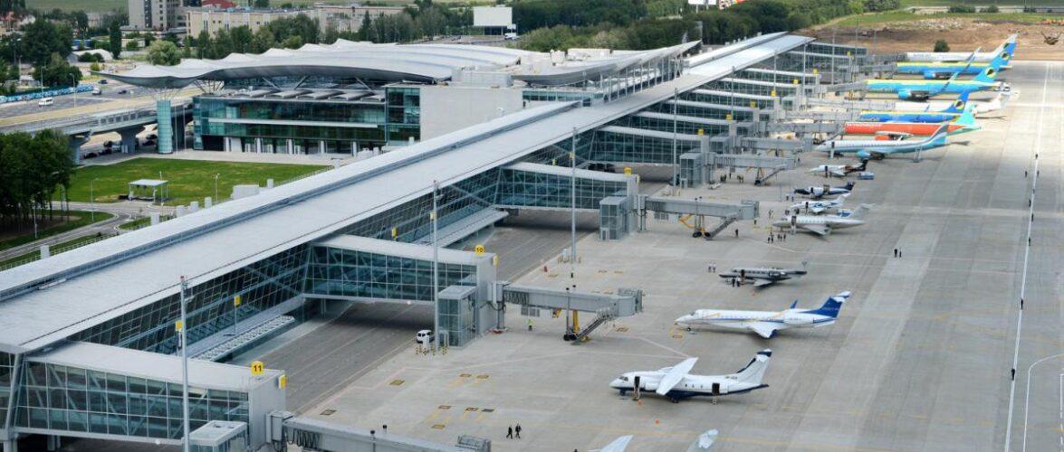 Справа аеропорту «Бориспіль»: скеровано до суду