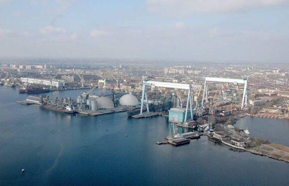 Позиция Smart Holding относительно ликвидации Черноморского Судостроительного Завода (ЧСЗ)