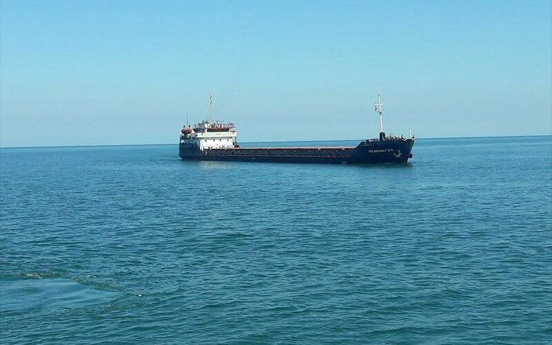 На судні німецької компанії Blumenthal біля берегів Єгипту помер моряк з Одеси