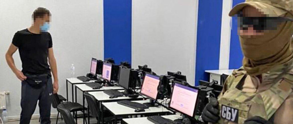 Держреєстр документів моряків та автоматизовані системи контролювали сторонні особи – СБУ