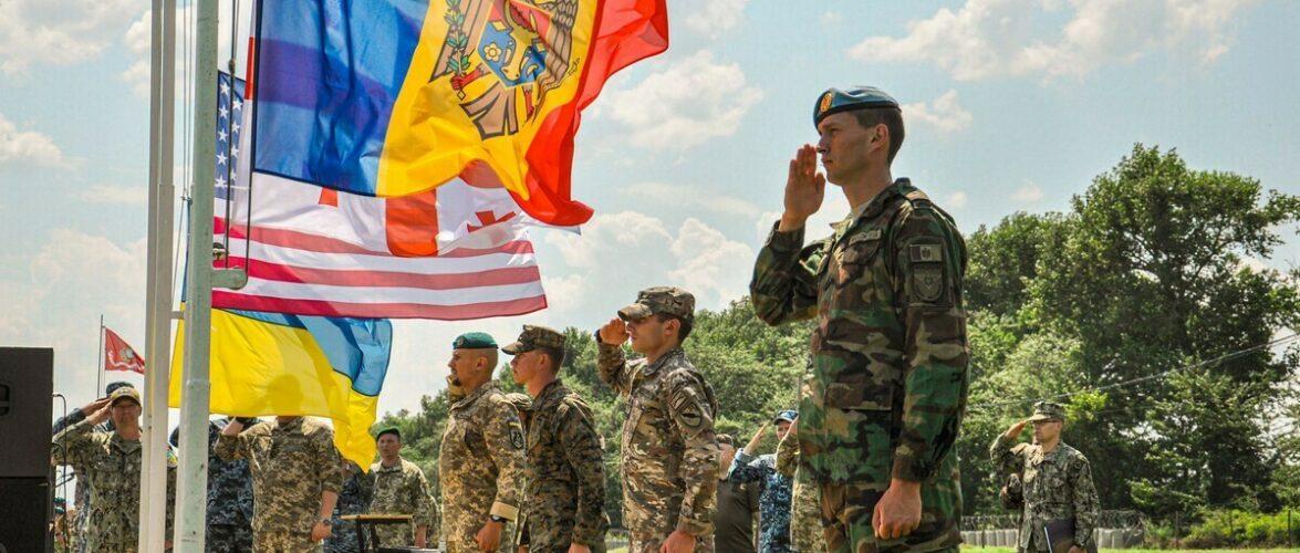Відбулась церемонія закриття українсько-американського навчання «Сі Бриз-2021»