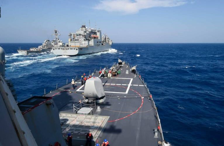 НАТО вивчає можливість розширення доступу України до засобів спостереження в Чорноморському регіоні