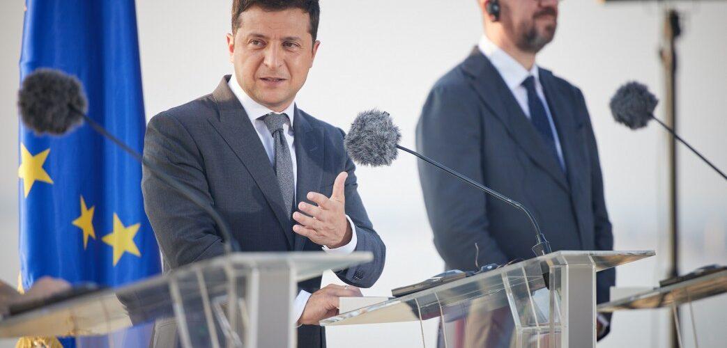 Безпека в Чорноморському регіоні має стати пріоритетом світового співтовариства, – Президент