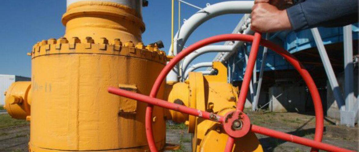 Справу розкрадання газу на 729,8 млн грн скеровано до суду
