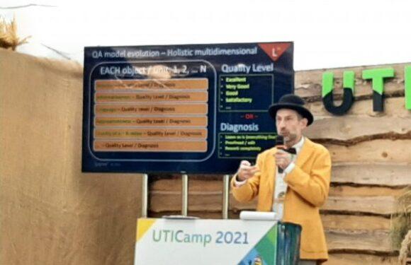 UTIC 2021: професійний розвиток перекладачів