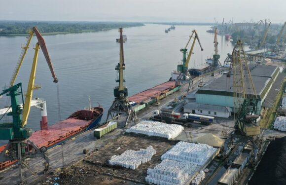 Про перспективи передачі Херсонського порту в концесію з першоджерел