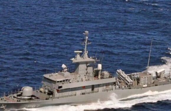 Британія поставить сучасне ракетне озброєння на 8 катерів для України