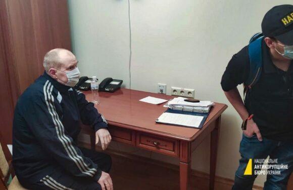 Артем Ситник розповів ZN.UA про причини, ризики та перспективи справи затриманого вчора НАБУ екссудді