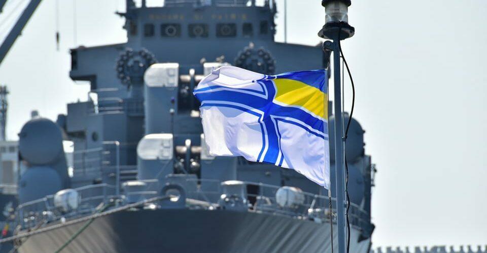 Зведений підрозділ Військово-Морських Сил ЗС України прибув на міжнародні навчання «Дайв – 2021»