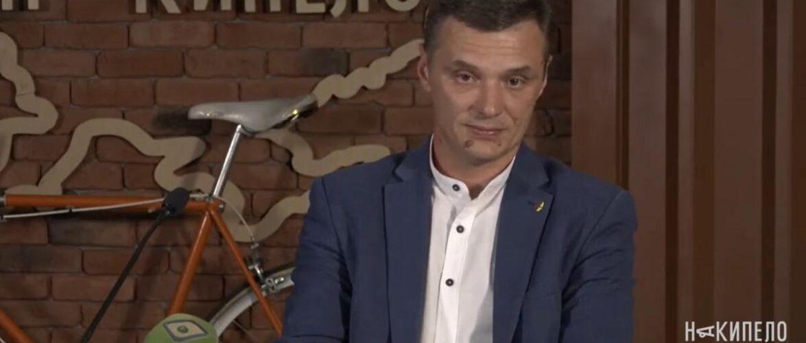 НАБУ і САП завершили у першому півріччі низку розслідувань щодо корупції на Харківщині – Юрій Кравченко
