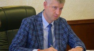 Обращение руководителя ГП «МТП «Черноморск» к сотрудникам предприятия