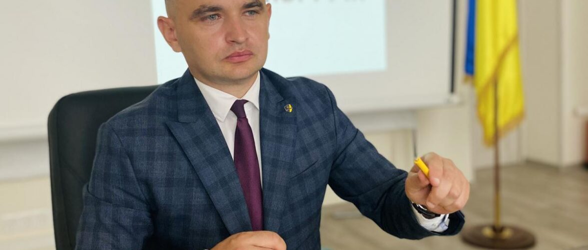 Реальні вироки демонструють суспільству невідворотність покарання, – Тарас Лопушанський