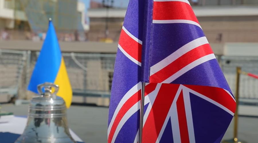 Україна та Велика Британія переходять до практичної реалізації проєкту морського партнерства