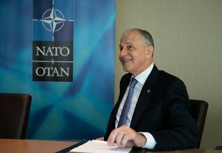 Чорне море продовжуватиме посідати провідне місце в нашому порядку денному НАТО – Джоане