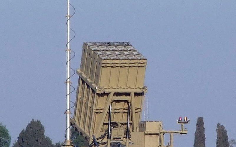 Україна може отримати нові системи протиповітряної оборони , зокрема систему «Залізний купол»