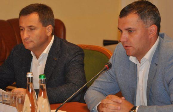 У розвиток виробничої інфраструктури Одеського порту у січні-серпні інвестовано 253 млн. грн. – Лапай
