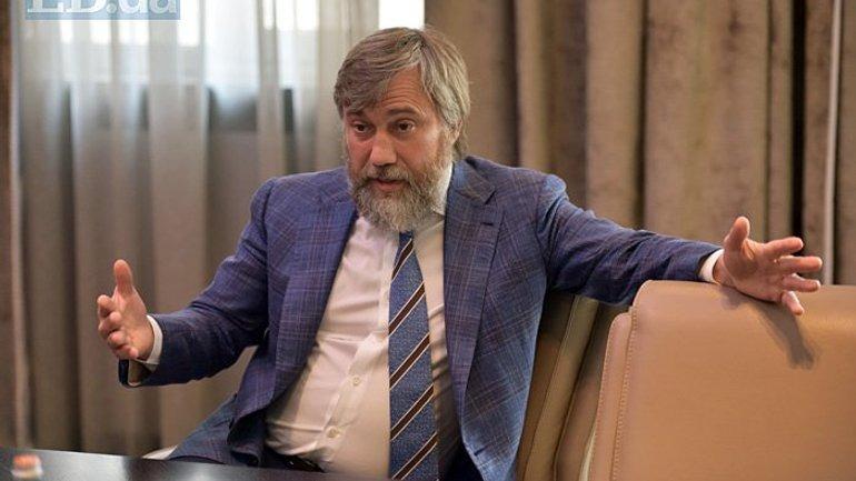 """Вбивця """"Чорноморського суднобудівного заводу"""" відвідав Росію для участі у літургії"""