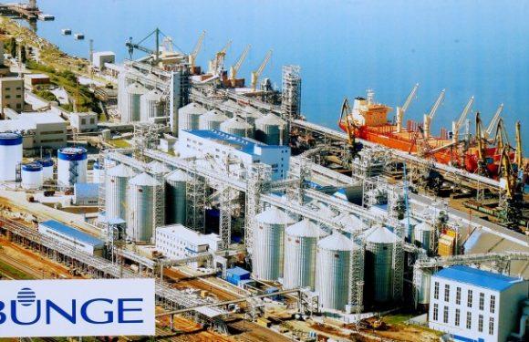 """ТОВ """"Грінтур-Екс"""" збільшило статутний капітал до 169,7 млн.грн. та внесло в засновники """"БУНГЕ СА"""""""