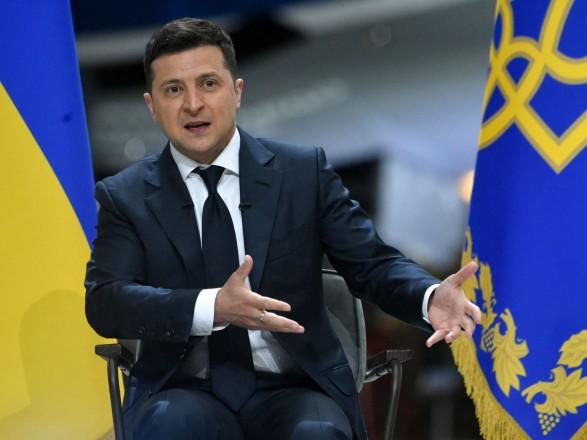 Розбудова українського флоту коштуватиме мінімум 15 млрд дол. – Президент