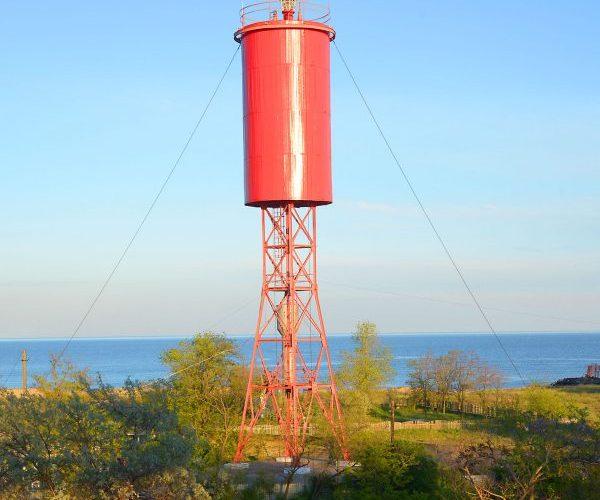 Дністровсько-Цареградському маяку – 170 років!