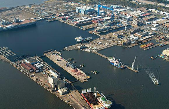 Кораблі для ВМС України побудують у Шотландії – ЗМІ Британії