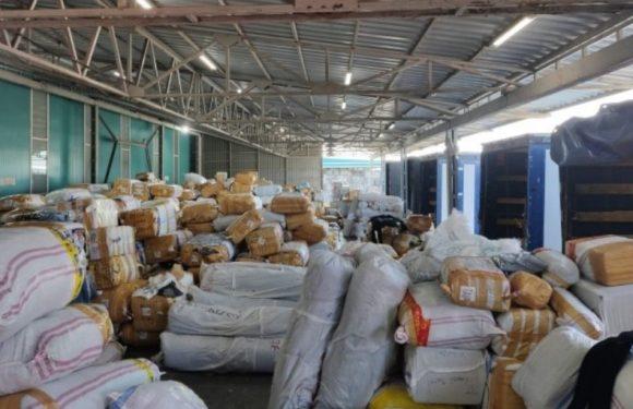 ДБР заблокувало контрабандну схему імпорту товарів через Одеську митницю та запобігло мільйонним збиткам держбюджету