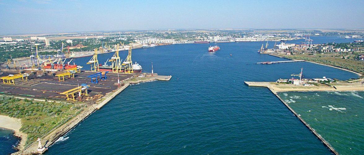 У вересні 2021 року портові оператори морського порту Чорноморськ переробили 2,3 млн тонн вантажів