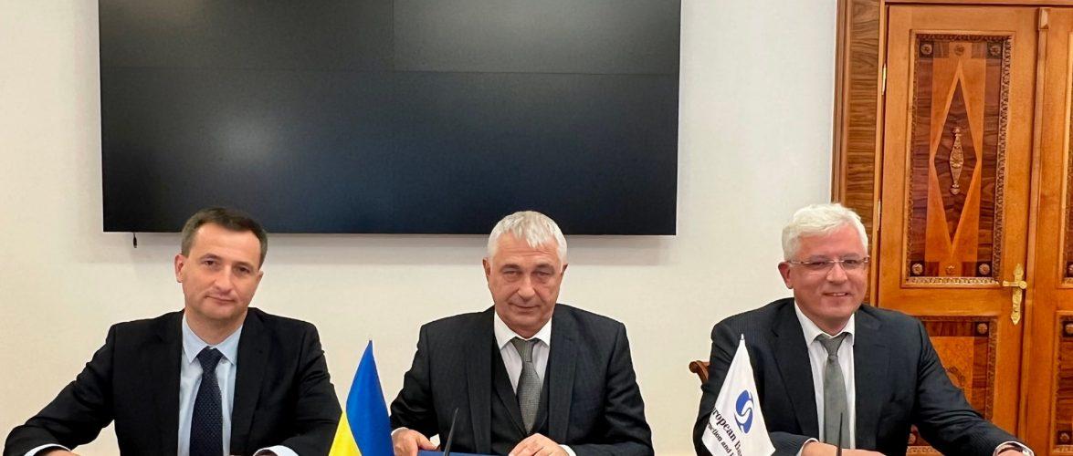 IFC та ЄБРР допоможуть підготувати проєкти концесії порту «Чорноморськ»