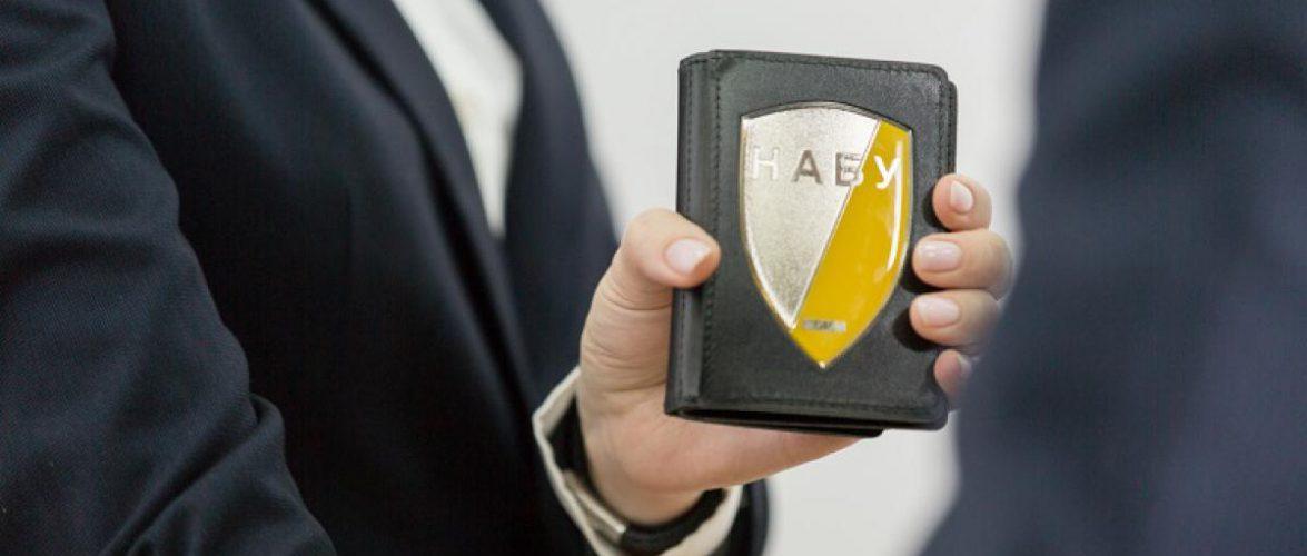 НАБУ та САП викрили злочинну організацію в Одесі